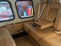 Luxury Helicopter Interiors
