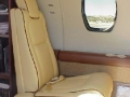 upholstery for aircraft seats