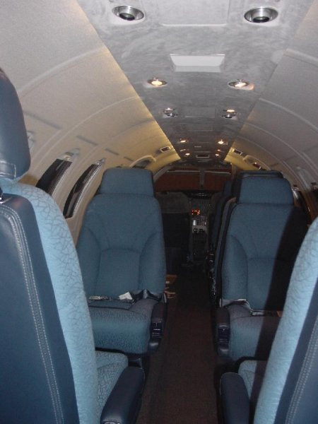 Aircraft Interiors Design Company Ca Buchanan Aviation
